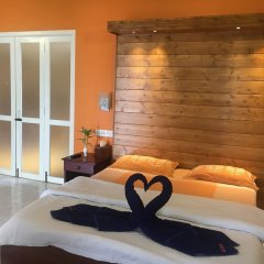 Отель Gomez Place Шри-Ланка, Негомбо - отзывы, цены и фото номеров - забронировать отель Gomez Place онлайн комната для гостей фото 4