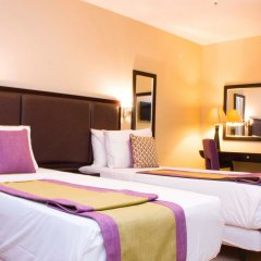 Best Western Plus Accra Beach Hotel комната для гостей