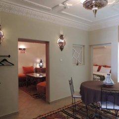 Отель AppartHotel Khris Palace Марокко, Уарзазат - отзывы, цены и фото номеров - забронировать отель AppartHotel Khris Palace онлайн удобства в номере