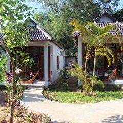 Отель Hoa Nhat Lan Bungalow фото 7
