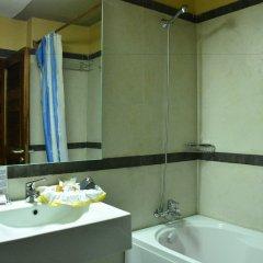Hotel Club Du Lac Tanganyika ванная