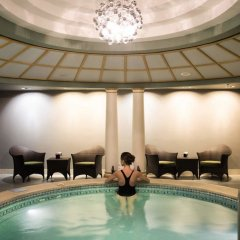 Belmond Гранд Отель Европа бассейн