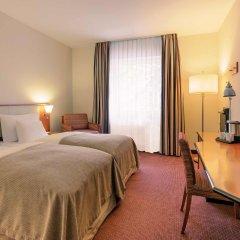 Отель Mercure Düsseldorf City Center комната для гостей фото 3