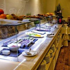 Отель Parque Real Испания, Сьюдад-Реаль - отзывы, цены и фото номеров - забронировать отель Parque Real онлайн питание фото 3