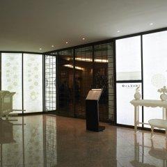 Отель Sheraton Grande Walkerhill интерьер отеля