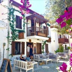 Old Town Hotel Kalkan Турция, Калкан - отзывы, цены и фото номеров - забронировать отель Old Town Hotel Kalkan онлайн