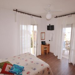 Hotel Du Lac Римини комната для гостей фото 2