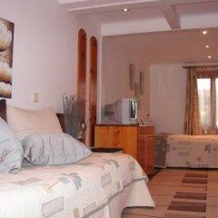 Отель Voyno House Банско комната для гостей фото 4