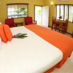 Отель Seastar Inn комната для гостей фото 3