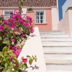 Отель Museo Grand Hotel Греция, Остров Санторини - отзывы, цены и фото номеров - забронировать отель Museo Grand Hotel онлайн балкон