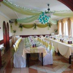 Отель Kolibri Венгрия, Силвашварад - отзывы, цены и фото номеров - забронировать отель Kolibri онлайн помещение для мероприятий фото 2