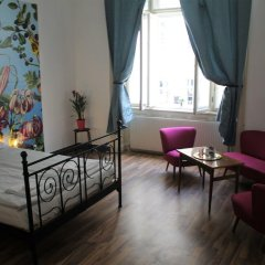 Отель Wienderland B&B Австрия, Вена - отзывы, цены и фото номеров - забронировать отель Wienderland B&B онлайн комната для гостей фото 4