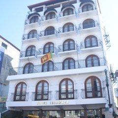 Отель CASAMARA Канди парковка
