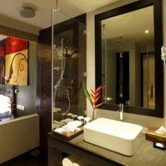 Отель Centara Ceysands Resort & Spa Sri Lanka ванная фото 2