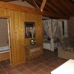Отель Finca La Gitanilla комната для гостей