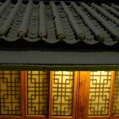Отель Hanok Guesthouse 201 Южная Корея, Сеул - отзывы, цены и фото номеров - забронировать отель Hanok Guesthouse 201 онлайн развлечения