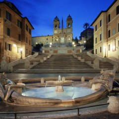 Hotel Art By The Spanish Steps фото 3