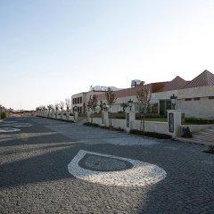 Kronos Hotel парковка