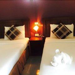 Отель Rooms@krabi Guesthouse Таиланд, Краби - отзывы, цены и фото номеров - забронировать отель Rooms@krabi Guesthouse онлайн в номере