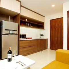 Апартаменты City House Apartment - City House 59 в номере фото 2