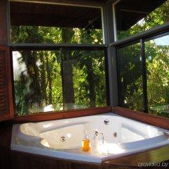 Отель Chachagua Rainforest Ecolodge спа