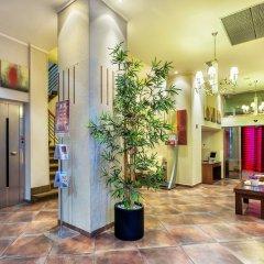Egnatia Hotel интерьер отеля фото 3