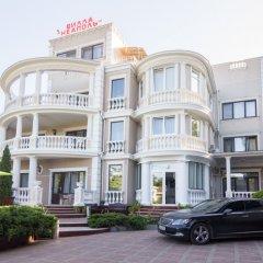 Гостиница Villa Neapol Украина, Одесса - 1 отзыв об отеле, цены и фото номеров - забронировать гостиницу Villa Neapol онлайн парковка