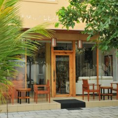 Koamas Lodge in North Male Atoll, Maldives from 57$, photos, reviews - zenhotels.com meals photo 2