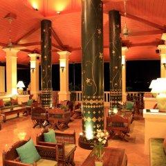 Отель Aquamarine Resort & Villa спа