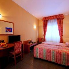 Отель Florio Park Hotel Италия, Чинизи - отзывы, цены и фото номеров - забронировать отель Florio Park Hotel онлайн комната для гостей фото 5