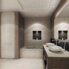 Metropolitan Hotel Dubai ванная