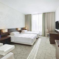 Отель Hyatt Place Dubai Baniyas Square комната для гостей фото 5