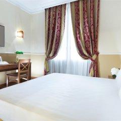 Hotel Milton Roma комната для гостей фото 5