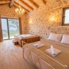 Villa Tasci Турция, Патара - отзывы, цены и фото номеров - забронировать отель Villa Tasci онлайн комната для гостей фото 5