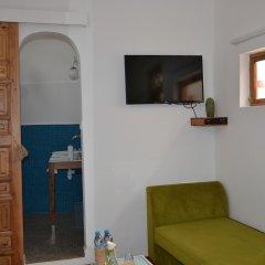 Отель Dar Korsan Марокко, Рабат - отзывы, цены и фото номеров - забронировать отель Dar Korsan онлайн комната для гостей фото 2