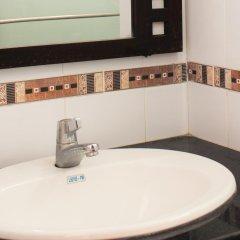 Отель Bamboo Nha Trang Hotel Вьетнам, Нячанг - отзывы, цены и фото номеров - забронировать отель Bamboo Nha Trang Hotel онлайн ванная фото 2
