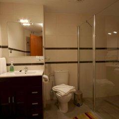 Hotel Led-Sitges ванная