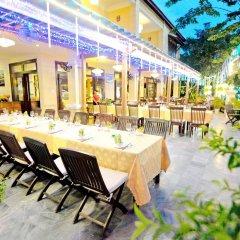 Отель Green Heaven Hoi An Resort & Spa Хойан помещение для мероприятий