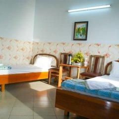 Bao Dam Hang Hai Hotel спа