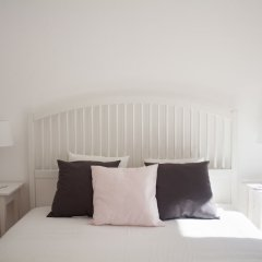 Отель The Marvila - Casas Maravilha Lisboa комната для гостей фото 2
