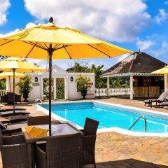 Отель Grenadine House бассейн фото 2