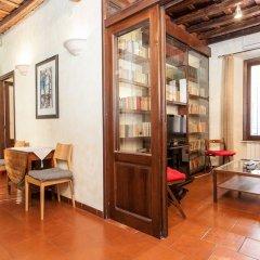 Отель Rental In Rome Santa Maria развлечения