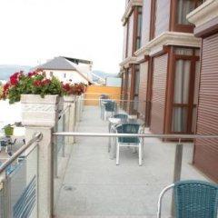 Отель Complejos J-Enrimary балкон