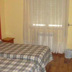 Отель Hostal Poncebos Испания, Кабралес - отзывы, цены и фото номеров - забронировать отель Hostal Poncebos онлайн комната для гостей фото 4