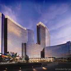 Отель ARIA Resort & Casino at CityCenter Las Vegas США, Лас-Вегас - 1 отзыв об отеле, цены и фото номеров - забронировать отель ARIA Resort & Casino at CityCenter Las Vegas онлайн развлечения