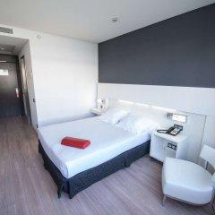 Отель Axor Feria комната для гостей фото 4