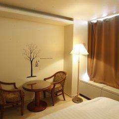 Отель Goodday Airtel Южная Корея, Инчхон - отзывы, цены и фото номеров - забронировать отель Goodday Airtel онлайн удобства в номере