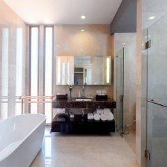 Отель X10 Seaview Suite Panwa Beach ванная фото 2
