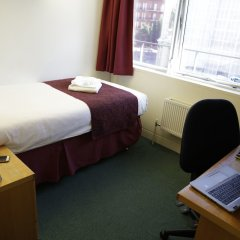 Отель Beit Hall (Campus Accommodation) Великобритания, Лондон - отзывы, цены и фото номеров - забронировать отель Beit Hall (Campus Accommodation) онлайн удобства в номере фото 2