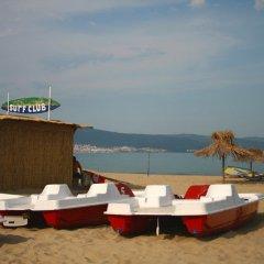 Отель Aparthotel Prestige City 1 - All inclusive пляж фото 2